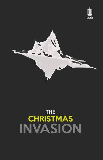 Christmas-invasion